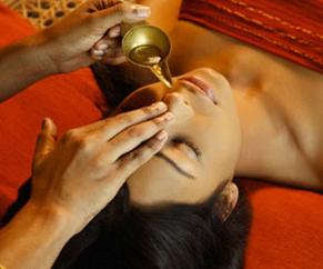Ayurvedic Nasal Oil