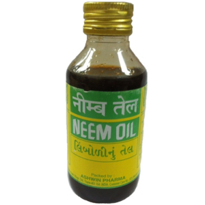 Indian Neem Oil www.bodymindwellnesscenter.com