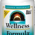 Source Naturals Wellness Formula for Colds